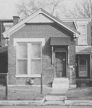 architectural styles of old louisville